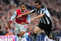 Arsenal Rumours: Gunners 'target' Enrique not focussed at Newcastle