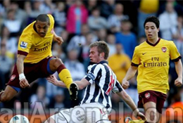 Manchester City attempt double swoop on Arsenal