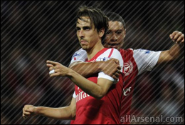Arsenal News: Benayoun eager for permanent stay at the Emirates