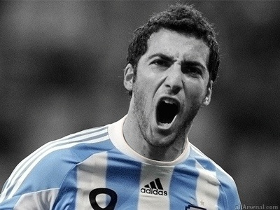 Arsenal Rumours: Higuain agreed terms with Arsenal?