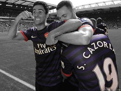 Arsenal season review – player ratings (Part 3: midfielders)
