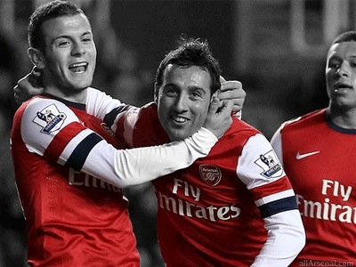 Emirates Cup Team News: Sanogo, Cazorla & Wilshere to feature