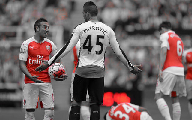 [Match report & highlights] Newcastle 0-1 Arsenal: Right result, wrong performance