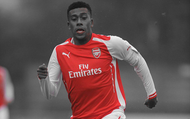 [Predicted lineup] Hull v Arsenal – Iwobi & Walcott start, but key man dropped