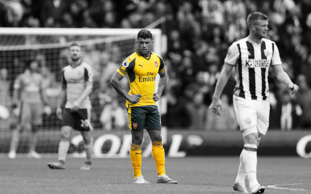 West Brom 3-1 Arsenal [Player Ratings] – Ospina, Walcott And Koscielny Flop During Atrocious Defeat