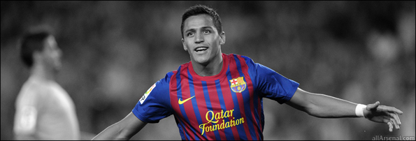 Alexis Sanchez large