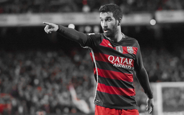 Arda Turan's Agent Responds To Talk Of Arsenal Interest