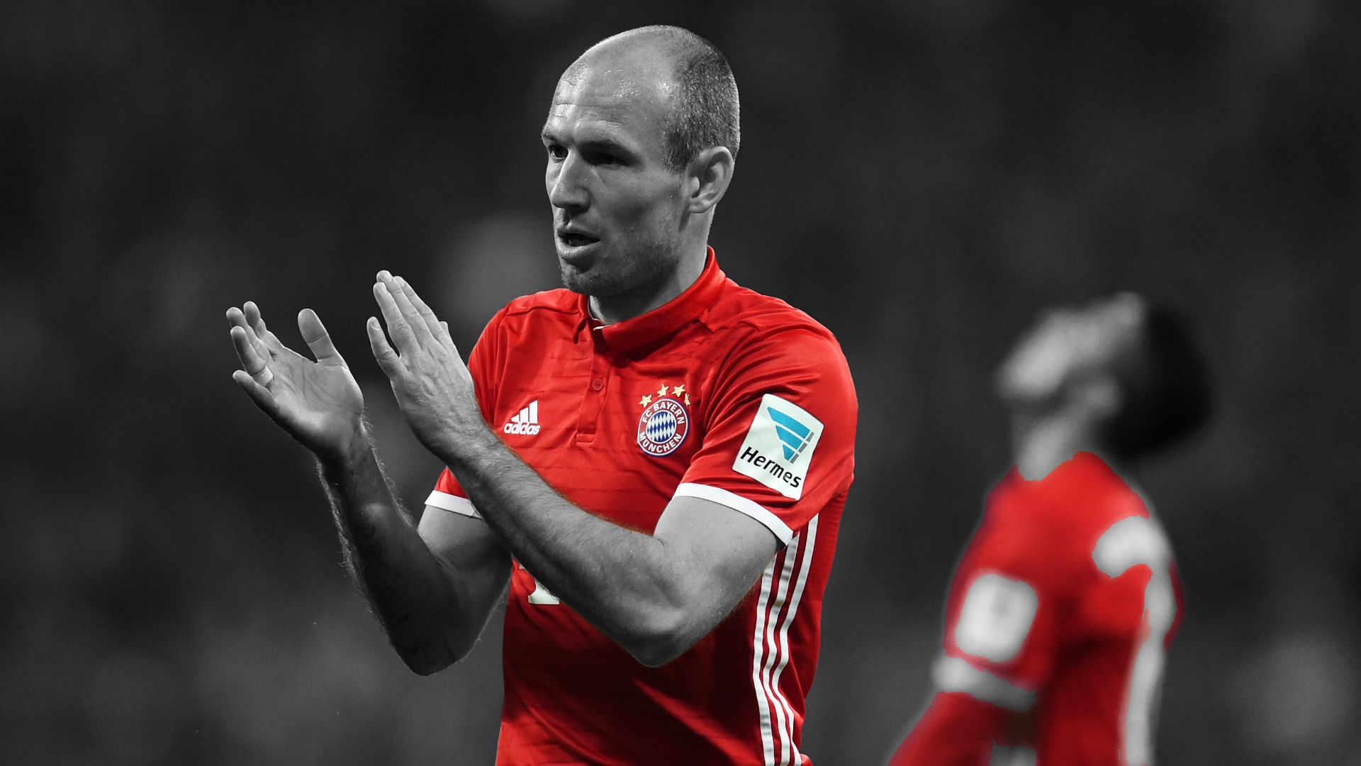 Robben: Arsenal's Target Is The Quarters, Ours is Always The Final