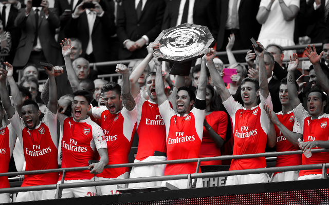 Arsenal's opening day fixtures at the Emirates & how we've fared, with West Ham looming