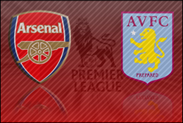 Match Preview: Arsenal vs Aston Villa