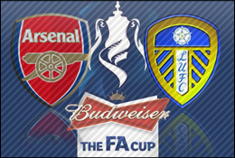 Live Commentary: Arsenal vs Leeds
