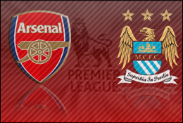 Match Report: Arsenal 1 vs Manchester City 0 [Video Highlights]