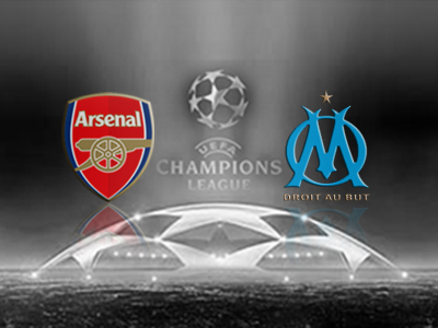 Arsenal 2 v 0 Marseille: Wilshere brace brushes Marseille aside.