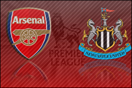 Match Report: Arsenal 2 vs Newcastle 1 [Video Highlights]