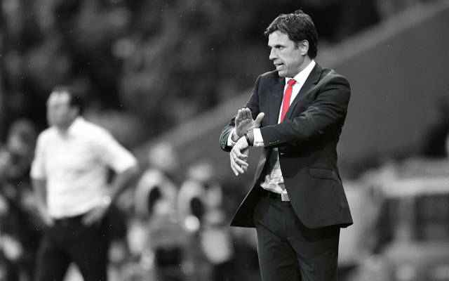 Chris Coleman Launches Scathing Attack On Arsenal's Treatment Of Star Midfielder