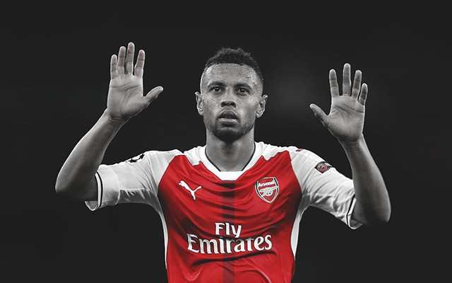 Coquelin Wants To Finish His Career At Arsenal
