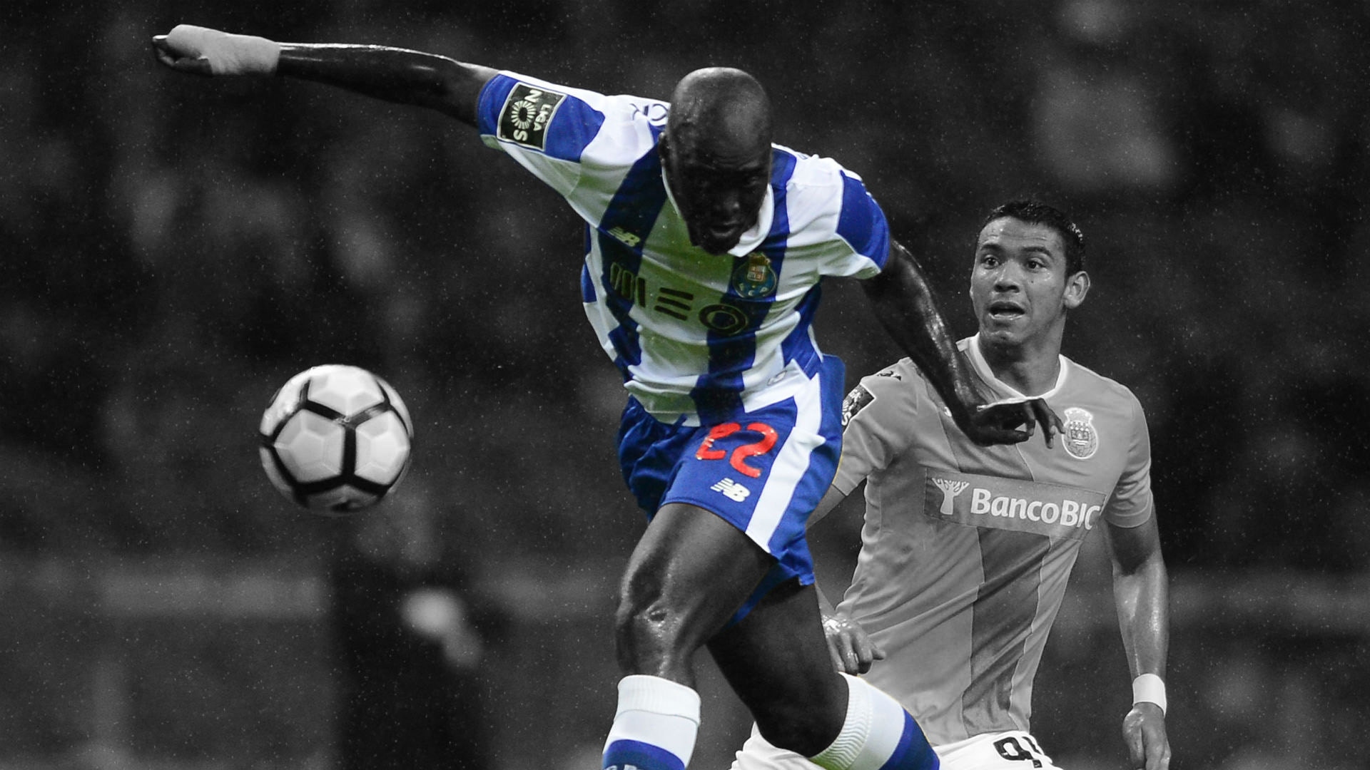 Arsenal Send Scouts To Watch Danilo Pereira