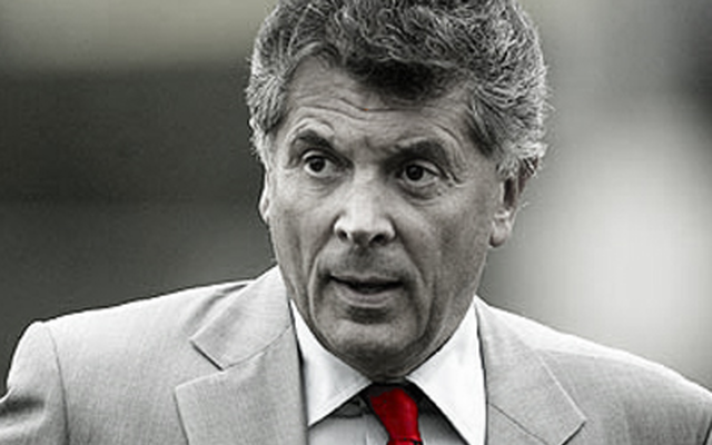David Dein: Wenger Will Have No Shortage Of Offers