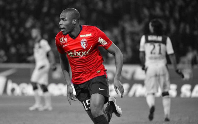 Arsenal Plotting Summer Move For Monaco Full-Back Sidibe