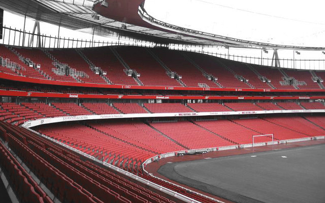 Arsenal Announce New Five-Year Sponsorship Deal With Emirates