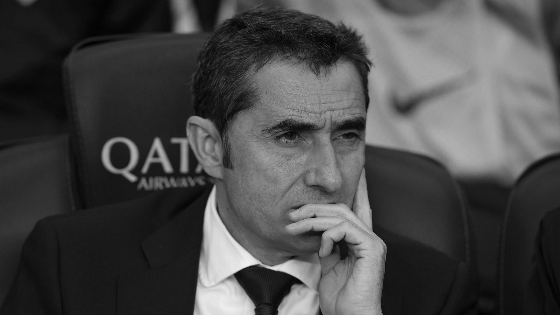 Arsenal Contact Valverde To Replace Wenger