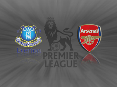 Everton 1 v Arsenal 1: A hard fought point at Goodison Park [Video Highlights]