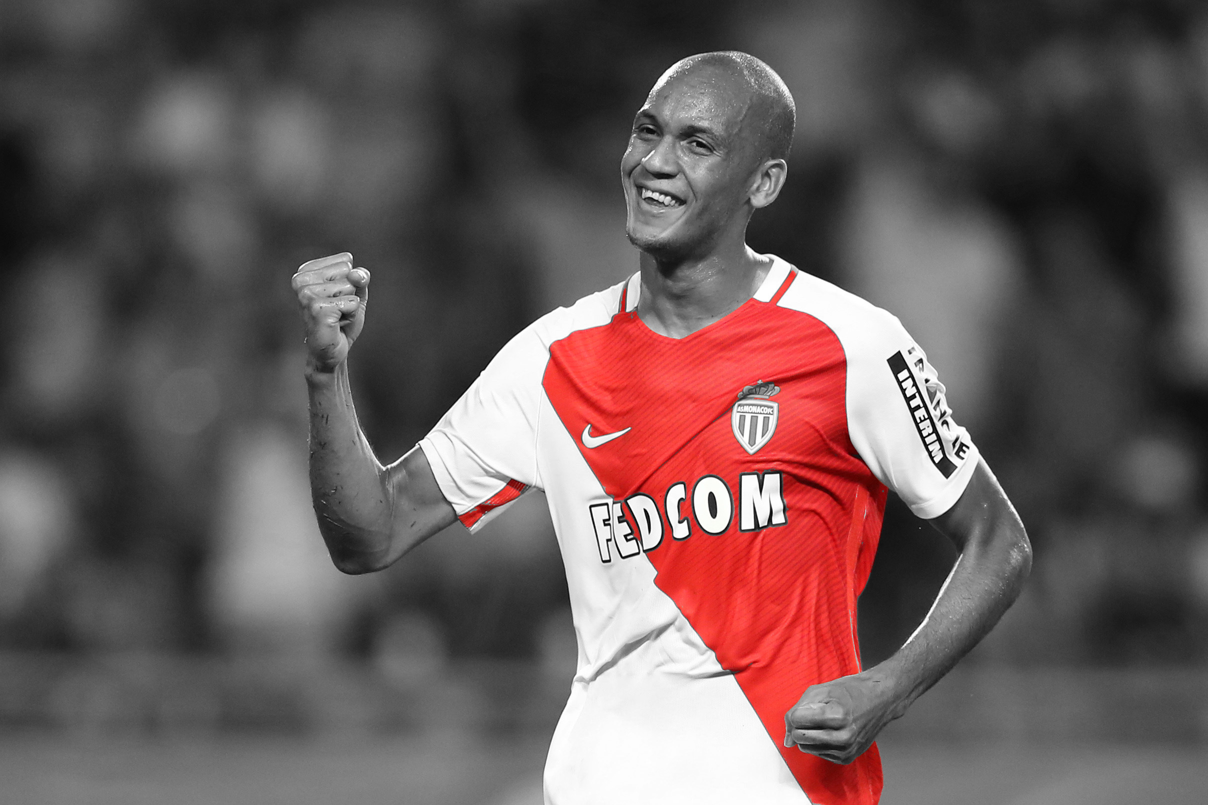 Fabinho's Father Confirms Arsenal Talks