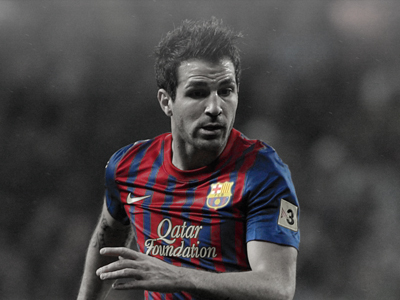 United confirm Fabregas as their 'top transfer target'