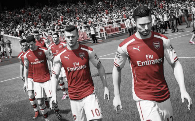 Fifa 16 player ratings – Top Arsenal stars, including ex-Chelsea man & midfield wizard