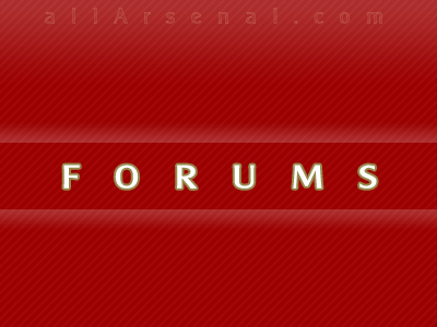 WIN the new Arsenal 2012/13 home shirt – allArsenal Forum launch