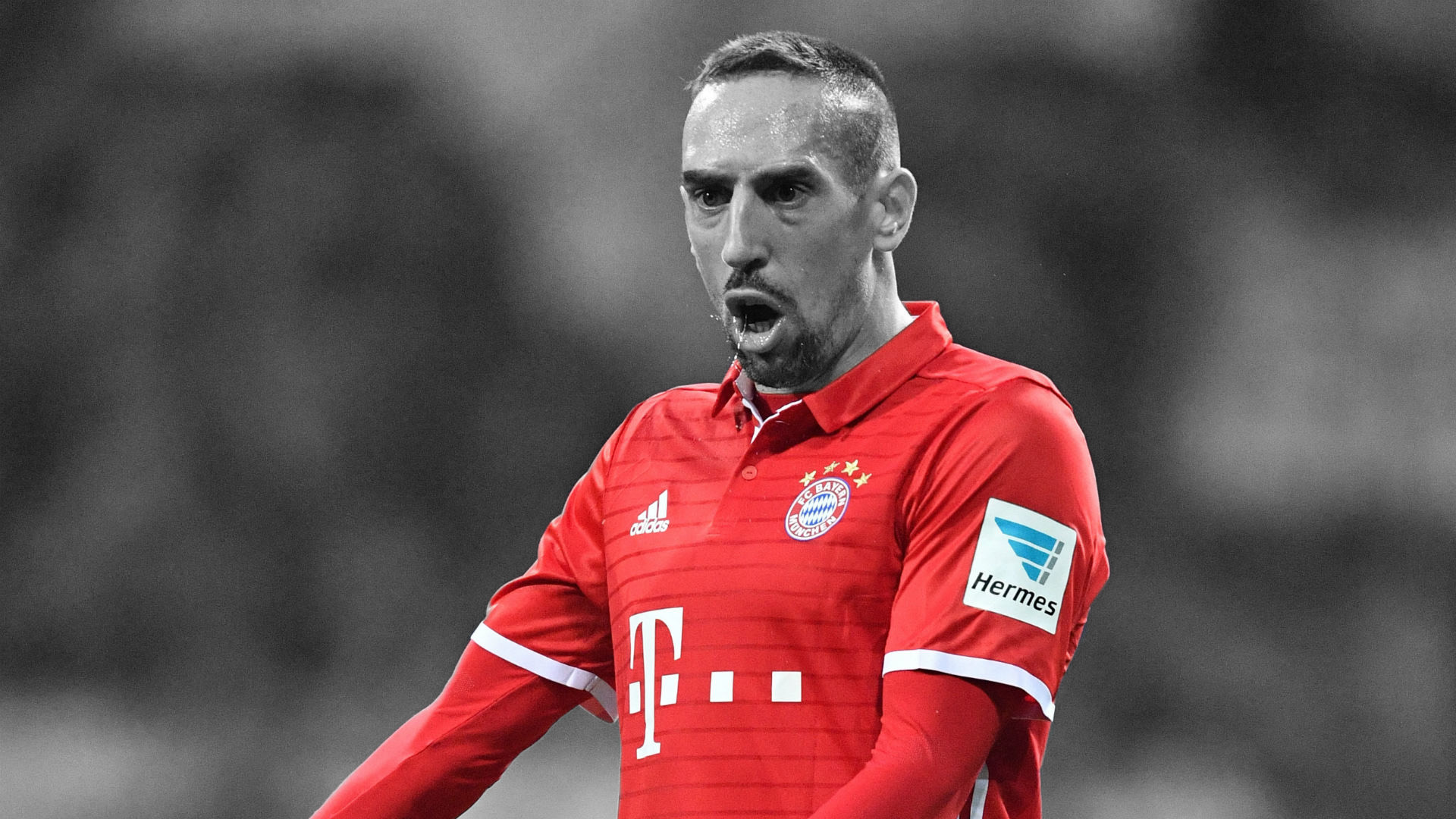Arsenal Boost As Ribery Doubtful For Champions League Clash