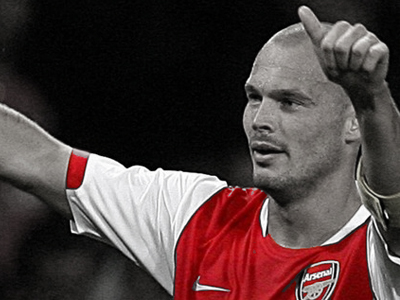 Ljungberg: This season was a failure, Arsenal need some very good players this summer