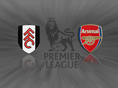 Fulham 1 v Arsenal 3: Podolski scores brace as Gunners maintain brilliant away form [Report & Video Highlights]