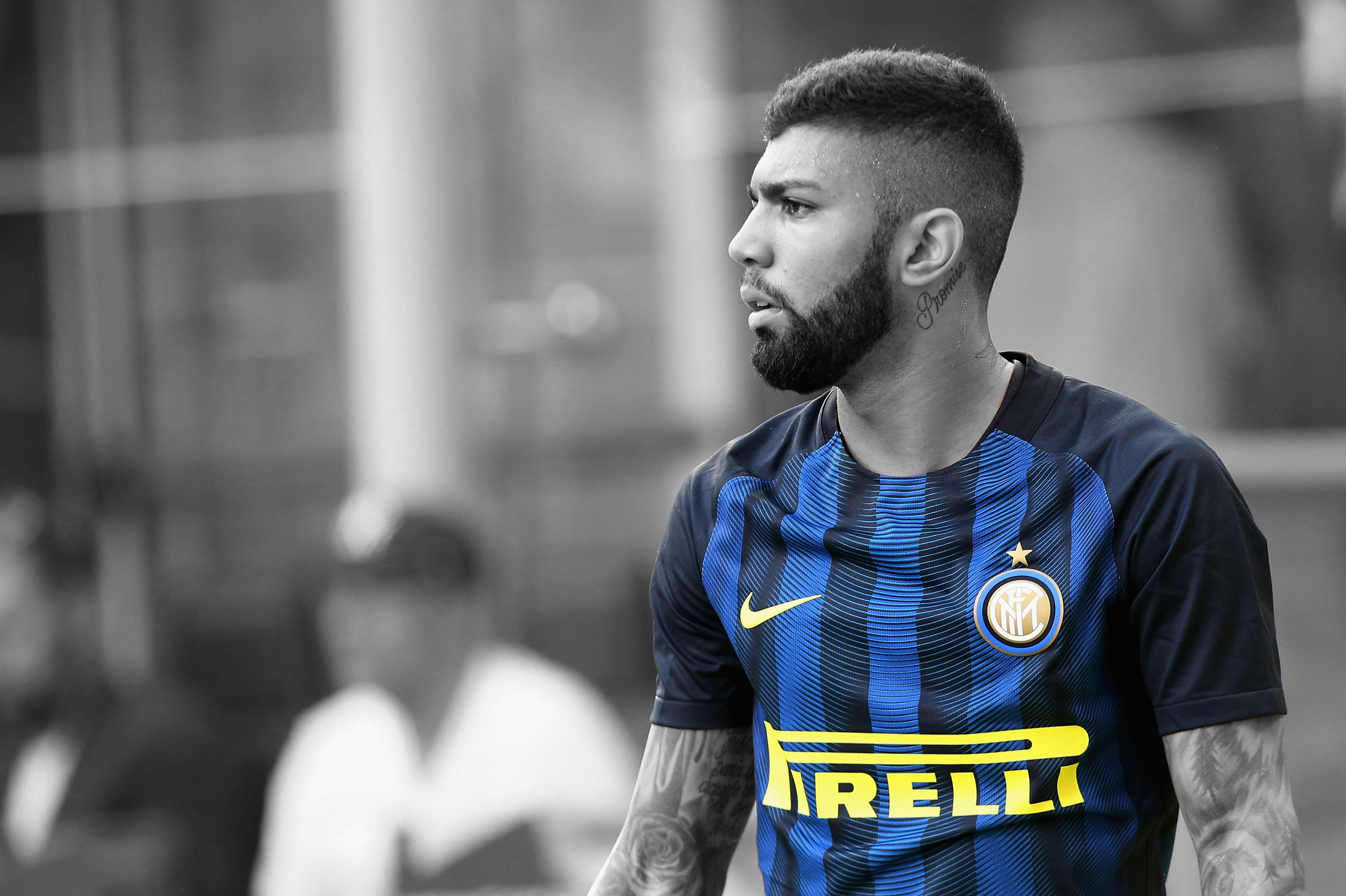 Arsenal and Chelsea Could Make January Move for Gabigol