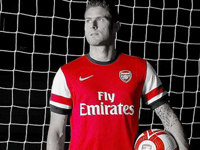 Giroud: I have the weapons to succeed at Arsenal!
