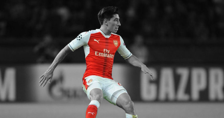Bellerin Insists He Wants To Stay At Arsenal Despite Barcelona Links