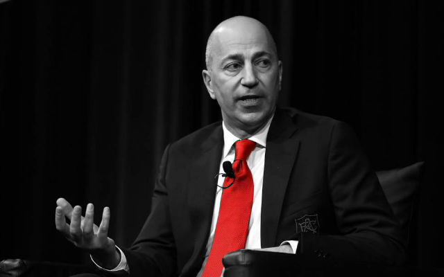 Official Ivan Gazidis To Leave Arsenal For AC Milan Posted by Daniel Jenkins