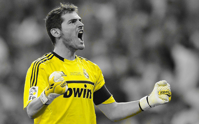 Arsenal playmakers send tributes to Real Madrid legend Iker Casillas