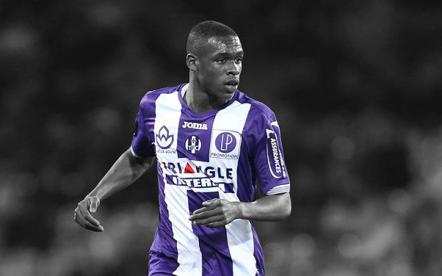 Report: Arsenal Sent Scouts To Watch Young Defender Issa Diop
