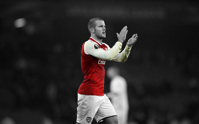 Reports: Jack Wilshere Close To Signing New Arsenal Contract