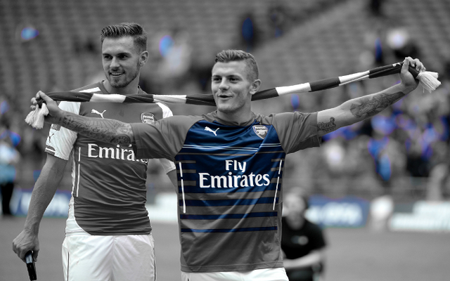 Five pre-season battles that could shape Arsenal's starting XI, including Ramsey & Wilshere