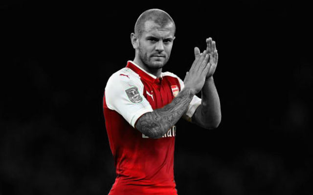 Report: 'Contacts Are Continuing' Between Jack Wilshere & Italian Giants