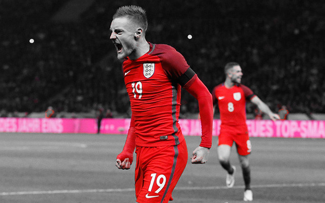 Vardy '80 percent' sure he'll turn down Arsenal