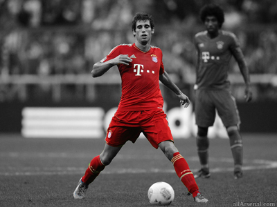 Arsenal monitoring Javi Martinez
