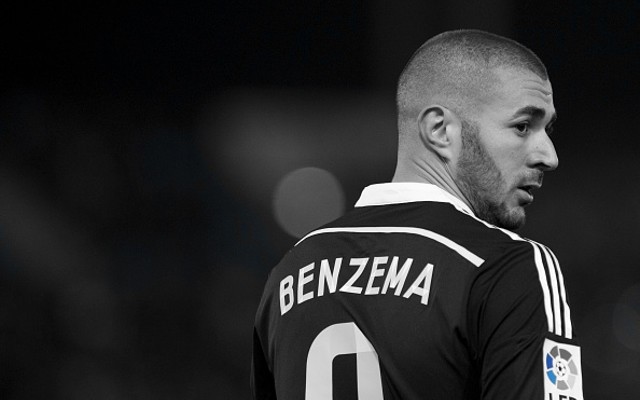 Guardian writer claims Benzema has signed for Arsenal on 4-year contract at €9m-per-year