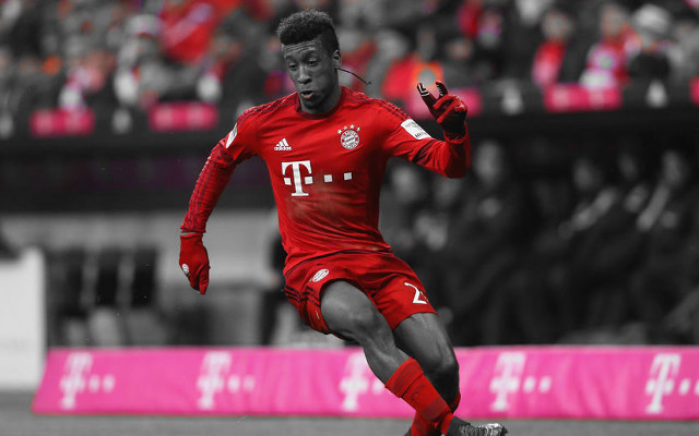 Arsenal buoyed as Bayern Munich star reveals Premier League dream