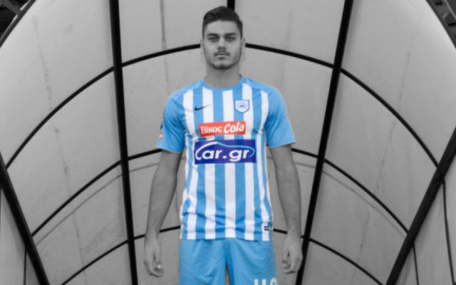 Arsenal complete the signing of Greek defender Konstantinos Mavropanos from PAS Giannina