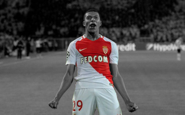 Monaco Considering Asking Fifa To Intervene Over Mbappe Tapping Up