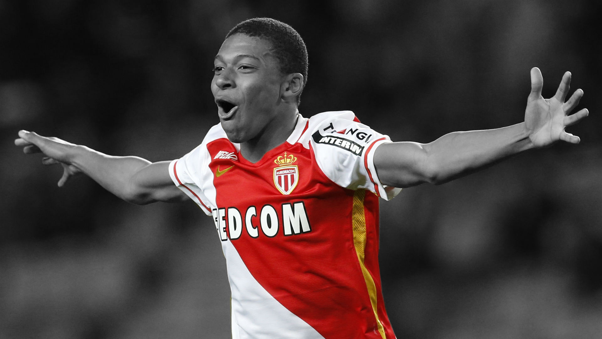 Monaco Give Update On Arsenal-Target Mbappe's Future