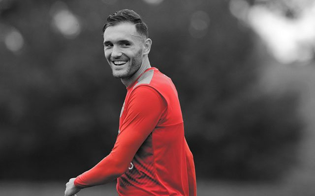 Lucas Perez Responds To Claims He Wants To Quit Arsenal